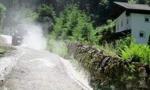 Wegebau Brembach